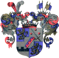 Baron Delwig Wappen.png