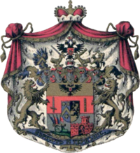 Furst BarclayDeTolly-Weimarn Wappen.png